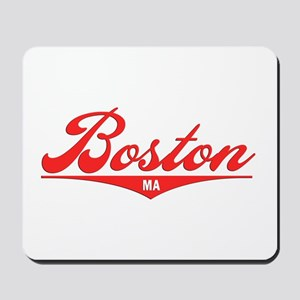 Boston MA Mousepad